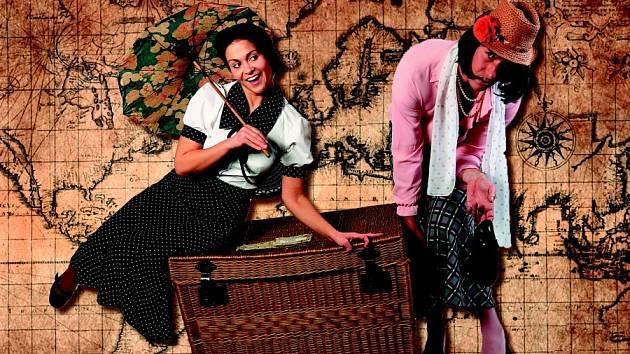 Hlavní role sympatické slečny Feminy Jones a inspektora Shermana si zahrají mladí herci Kristýna Hrušínská a Václav Liška.