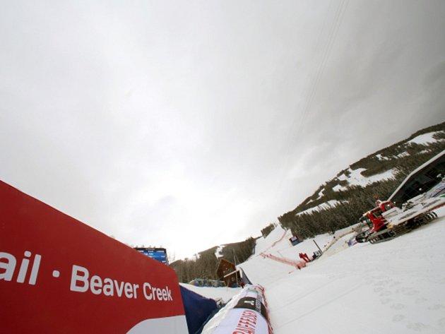 MS v alpském lyžování v Beaver Creeku.