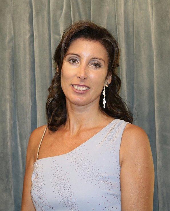 Kateřina Přibíková pracuje na zaoceánských lodích. Na luxusních plavidlech společnosti Silversea projezdila Karibik a východní pobřeží USA a Kanady.