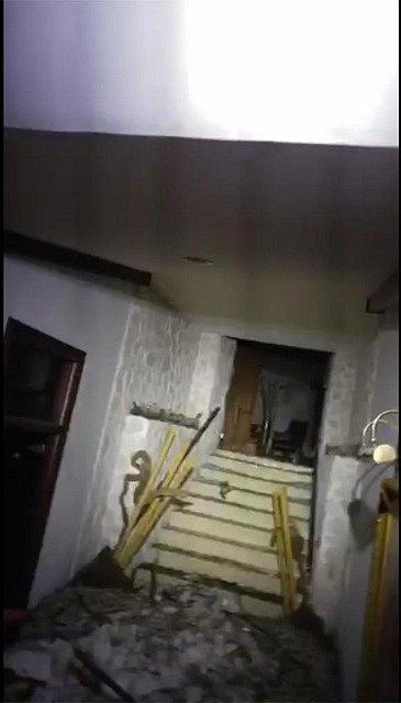 Hotel v Itálii zavalila lavina