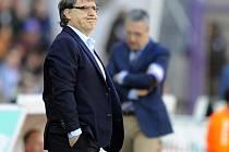 Trenér Gerardo Martino má o čem přemýšlet: fotbalová Barcelona během týdne prohrála tři soutěžní zápasy.