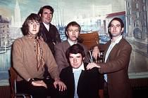 Anglická parta, která si před padesáti lety dala jméno Monty Python's Flying Circus