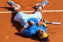 Rafael Nadal se dočkal triumfu po jedenácti měsících.