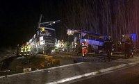 Železniční neštěstí u jihofrancouzského města Millas