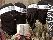 Terorista Ajmán Zavahrí