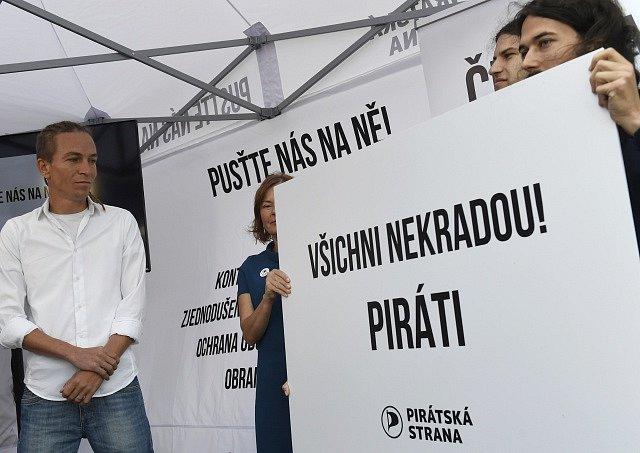 Pirátská strana (Piráti)