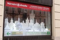 TIC v Rytířské ulici č. 31