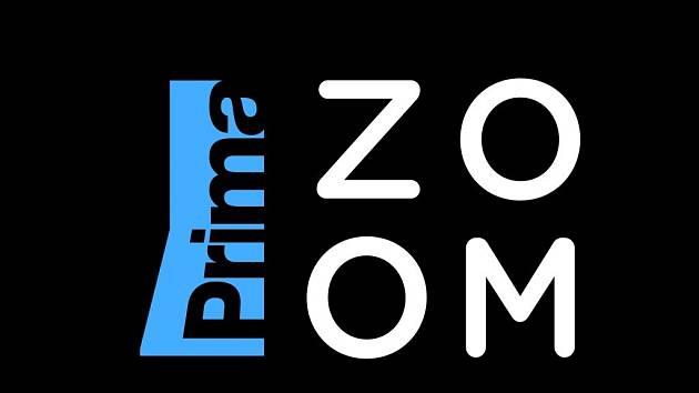 Logo nové televizní stanice Prima ZOOM