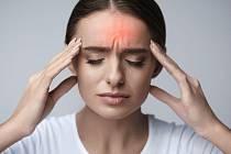 Migréna