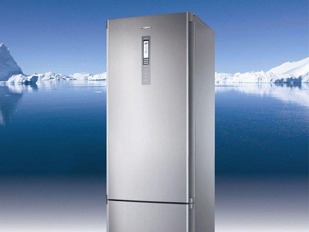 Podle výzkumů Češi za nejužitečnějšího domácího pomocníka považují ledničku.