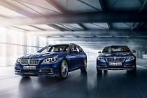 BMW Alpina B5 Bi-Turbo.