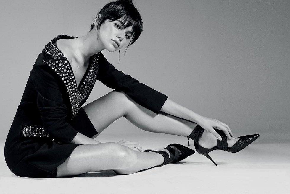 Bruna Marquezine, přítelkyně Neymara.