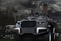 Dartz Prombron Black Shark.