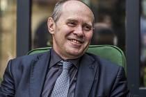 Josef Postránecký, náměstek ministra vnitra pro veřejnou správu