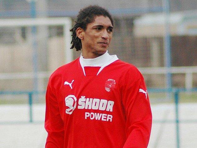 Paulo Rodrigues.