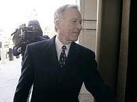 Lewis 'Scooter' Libby, USA, CIA, agentka Plameová