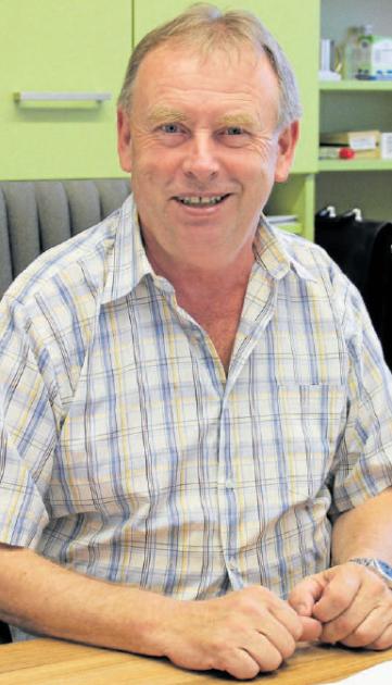 Předseda Bohumír Hutař vede úspěšný zemědělský podnik