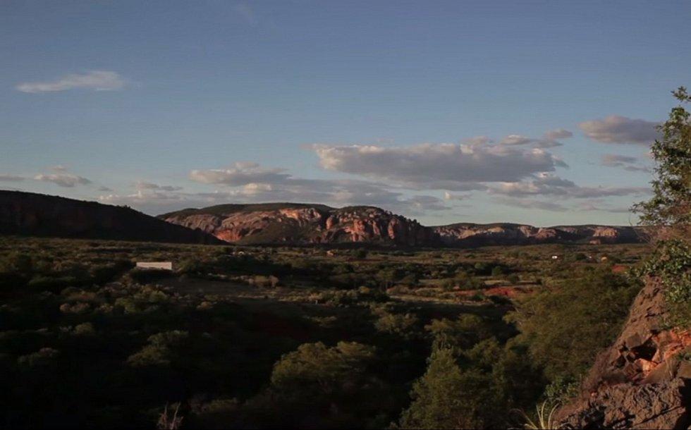Kdy lidé začali obývat oblast Velké kotliny? Kultura Clovis nebyla první, žili zde již předtím