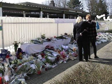 Belgie památku obětí uctí v pátek státním smutkem