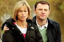 Rodiče Kate a Gerry McCannovi