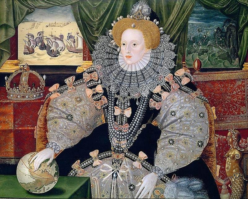 Královna Alžběta I. se zařadila mezi historicky nejvýzamnější panovníky na anglickém trůnu. Její cesta ke koruně ale byla trnitá.