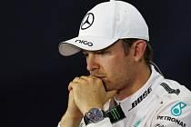 Nico Rosberg se rozhodl ukončit kariéru.