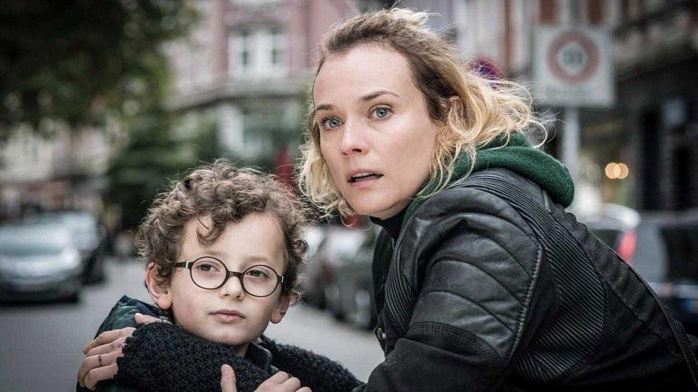 Diane Kruger ve filmu Odnikud