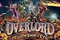 Počítačová hra Overlord: Fellowship of Evil.
