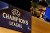 Barcelonu čeká těžký zápas. Uvědomuje si to i Gerard Pique