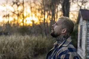 Raper Marpo vydal novou desku Backwoods Bred