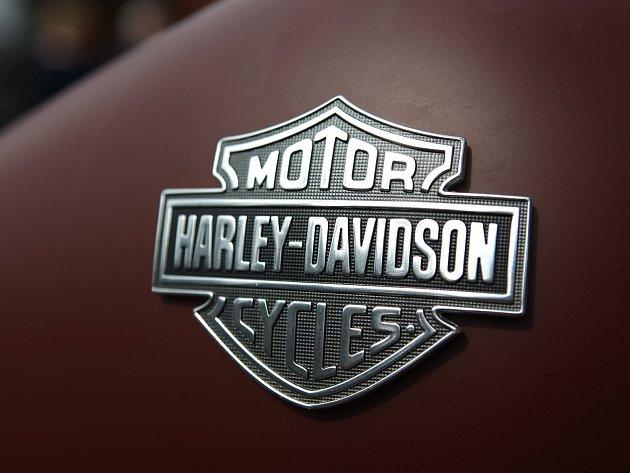 Expandující Motosalon ukáže nejnovější Harley Davidson i elektrického pionýra