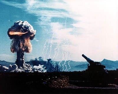 Zkouška jaderné zbraně