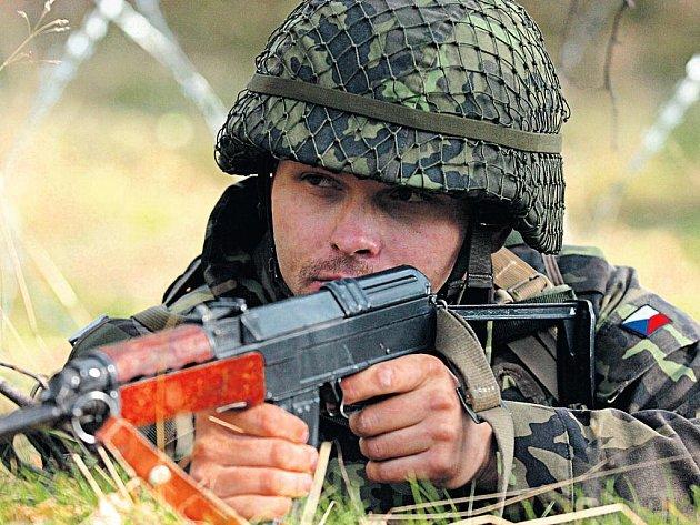 Od roku 1992 do roku 2006 opustila armáda přibližne 120 měst a obcí v celé ČR.