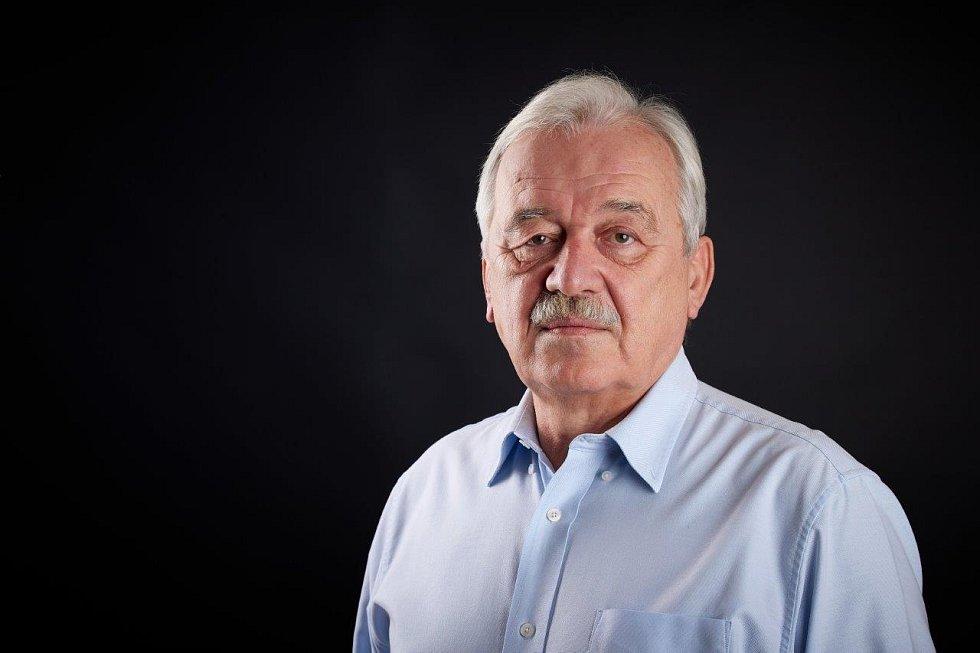 Zdeněk Rinth je majitelem firmy Zampi zaměřené na domácí mazlíčky.