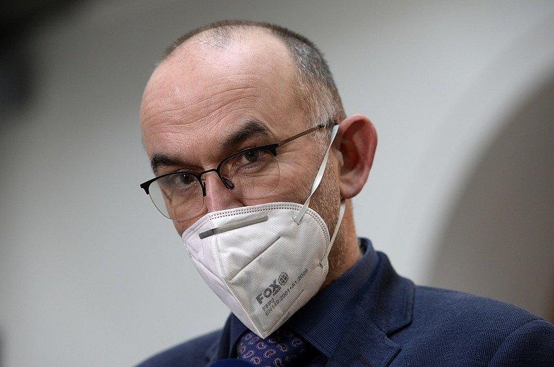 Česko má svůj protiepidemický systém