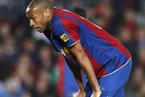 Thierry Henry se možná vrátí do Anglie.
