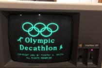 Američan našel na půdě třicet let starý počítač. Zařízení je stále funkční