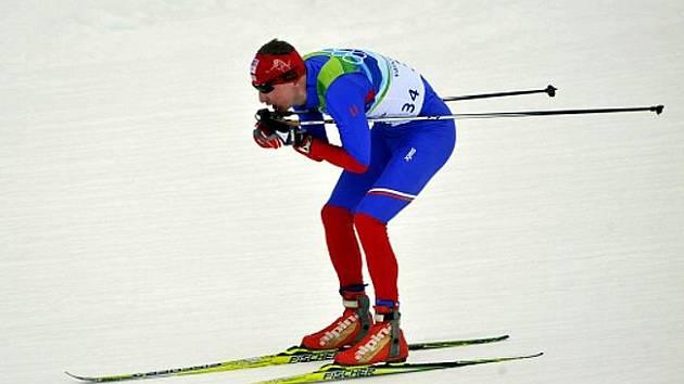 Druhou medaili pro Českou republiku na olympiádě ve Vancouveru vybojoval Lukáš Bauer. V běhu na 15 km volnou technikou získal bronz.
