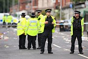 V britském Manchesteru se po skončení karnevalu střílelo