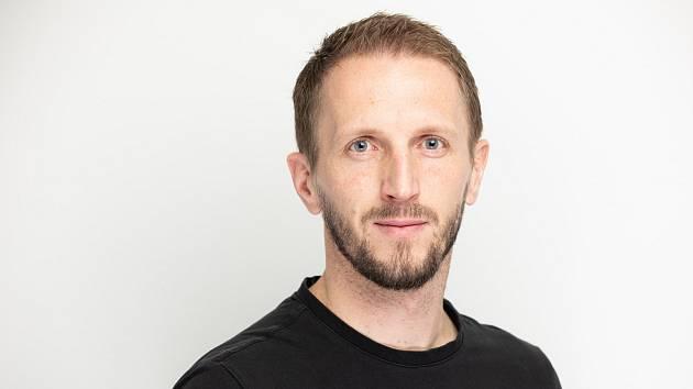 Ondřej Lípa, dříve fotbalový komentátor, pak funkcionář a nyní jeden z manažerů iniciativy Fotbalová evoluce