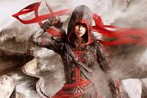 Počítačová hra Assassin's Creed Chronicles: China.