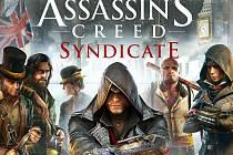 Počítačová hra Assassin's Creed: Syndicate.