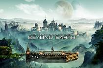 Počítačová hra Civilization: Beyond Earth.