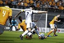 Počítačová hra FIFA 14.