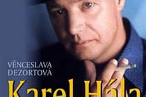 Konečně vyšla kniha o vynikajícím českém swingaři, zpěváku Karlu Hálovi.