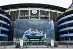 Svůj stadion nabídl k využití Národní zdravotnické službě také anglický fotbalový klub Manchester City…