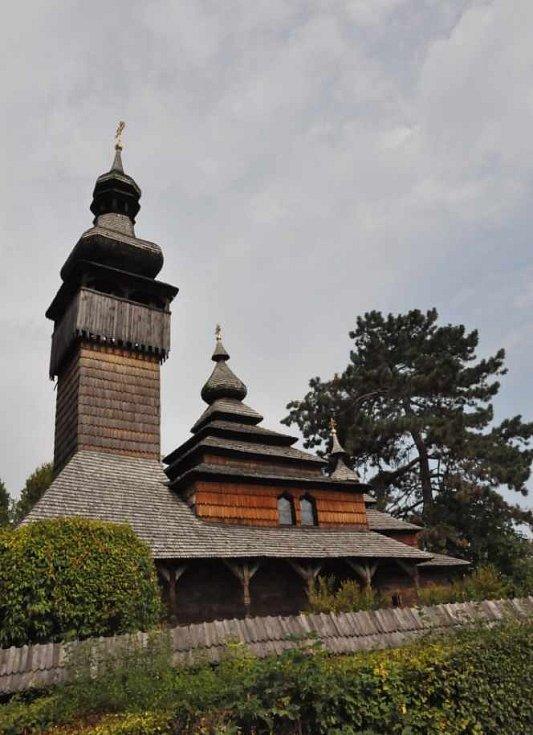 Nové kostely