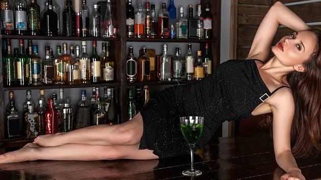 Vyznáte se v alkoholu?