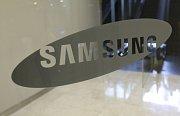 Firma Samsung. Ilustrační foto.