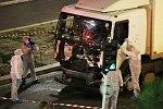 Kamionem najedu do dětí, hrozil mladík z Ostravy. Inspiroval ho útok v Nice